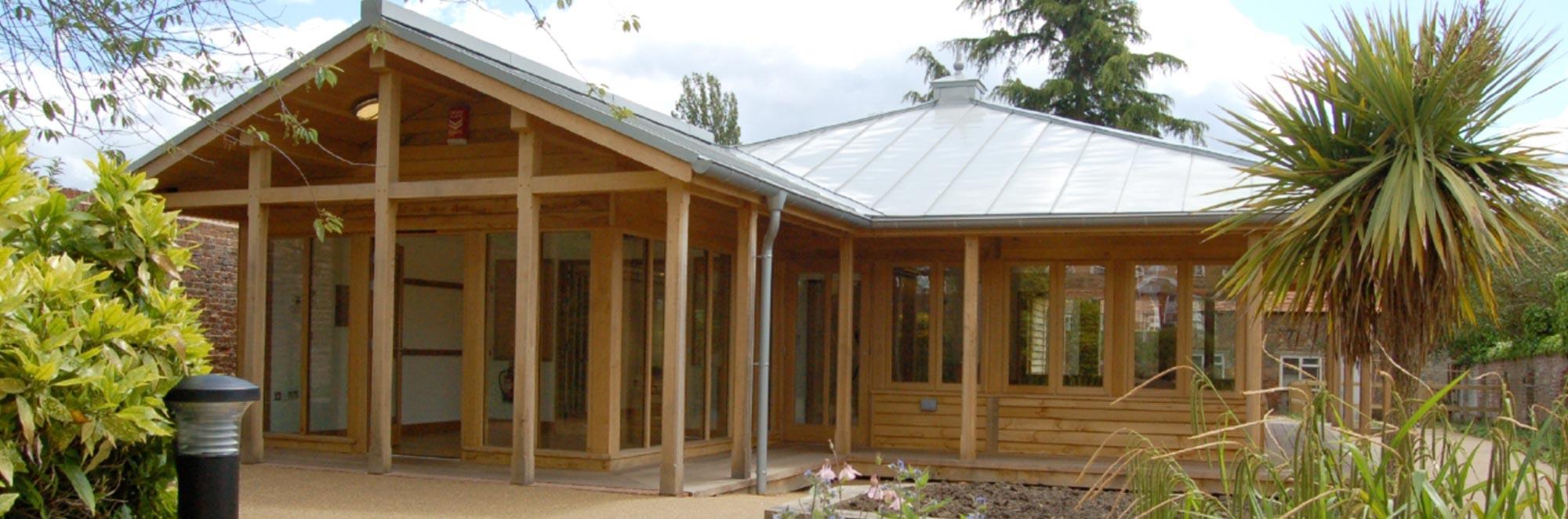 The Garden Gallery, Farnham